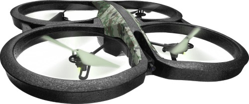 Квадрокоптер Parrot AR.Drone 2.0 Elite Edition-7