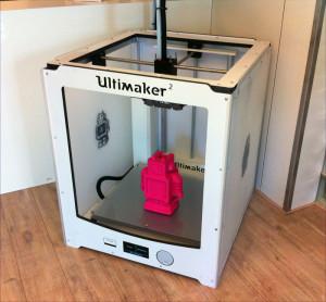 3d принтер ultimaker 2-3