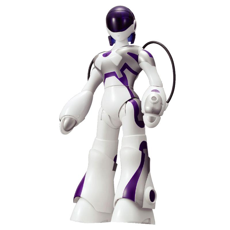 Робот Femisapien-4