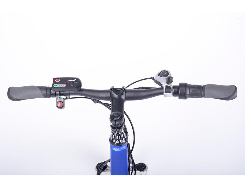 Электровелосипед Ecoffect H-Slim-4