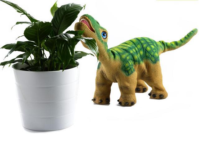 Плео робот динозавр Pleo  RB-2