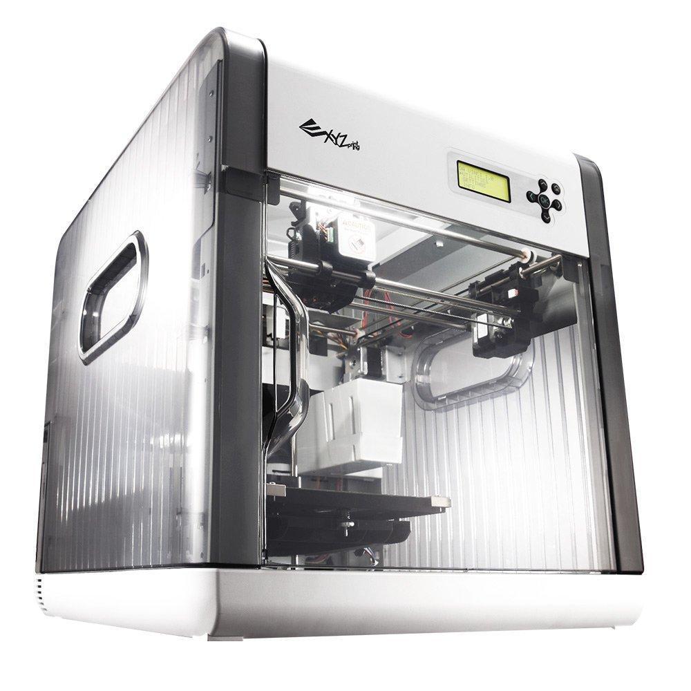 3D принтер XYZ da Vinci 1.0A-3