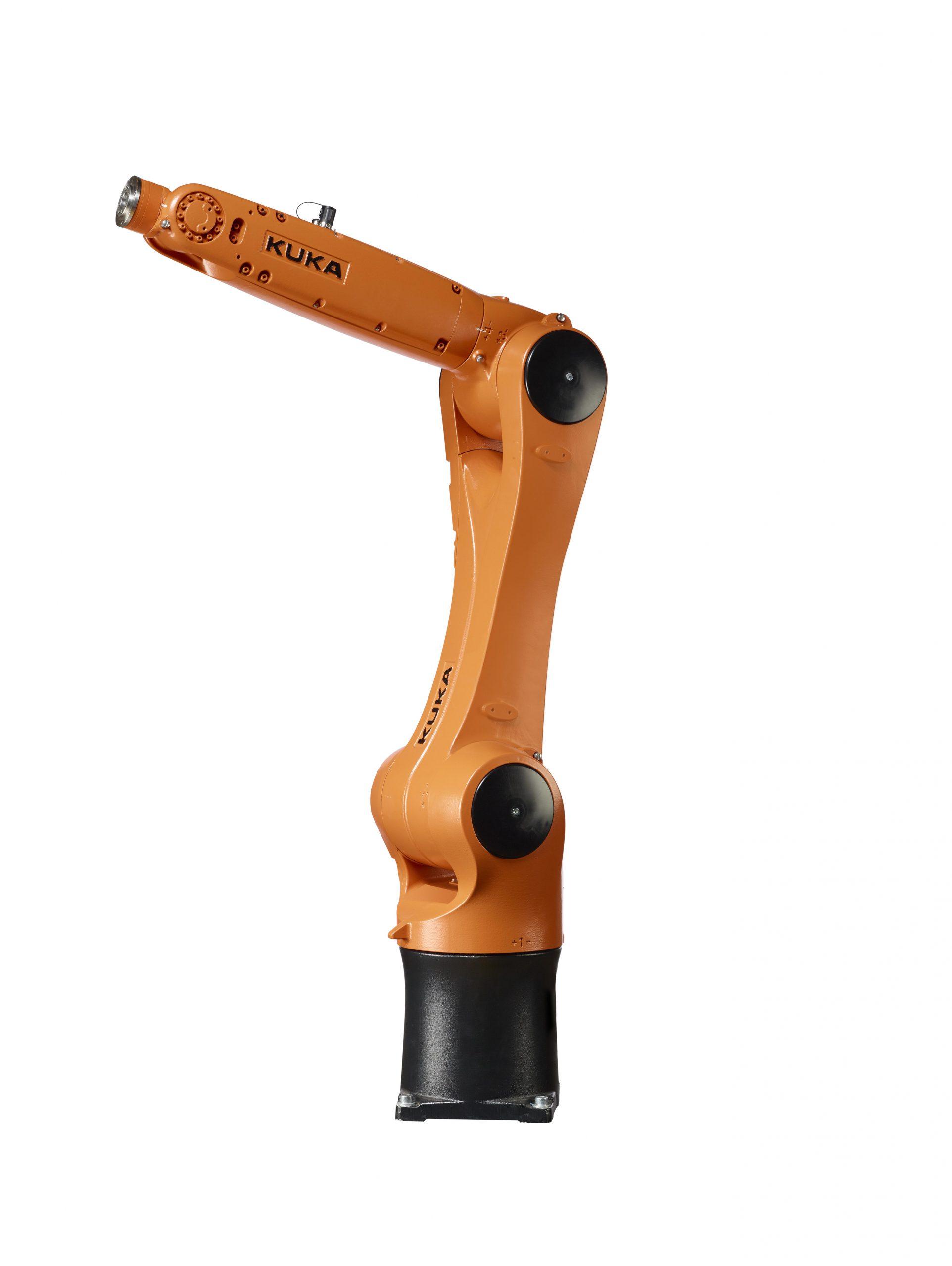 KUKA KR 10 R1100 sixx WP (KR AGILUS)-1