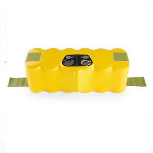 Аккумуляторная батарея NIMH для Roomba 3500 mAh-1