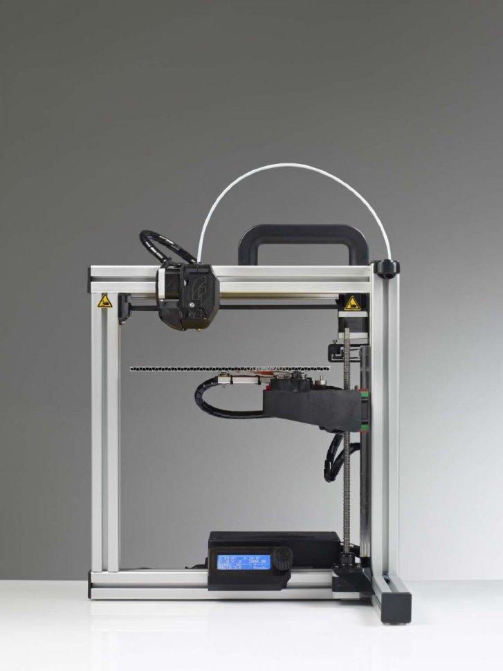 3D принтер Felix 3.1 (2 экструдера)-10