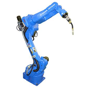 Промышленный робот Motoman MA1400-1