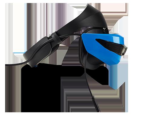 Очки виртуальной реальности Acer Windows Mixed Reality Headset-4