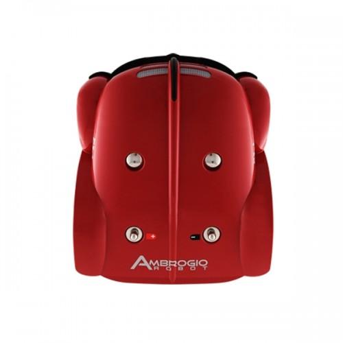 Робот-газонокосилка Caiman Ambrogio L200 Elite-3