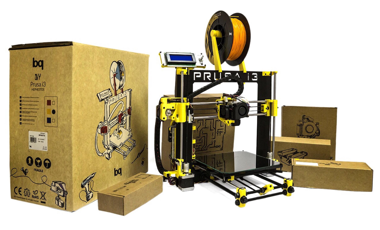 3d принтер bq prusa i3 hephestos-5