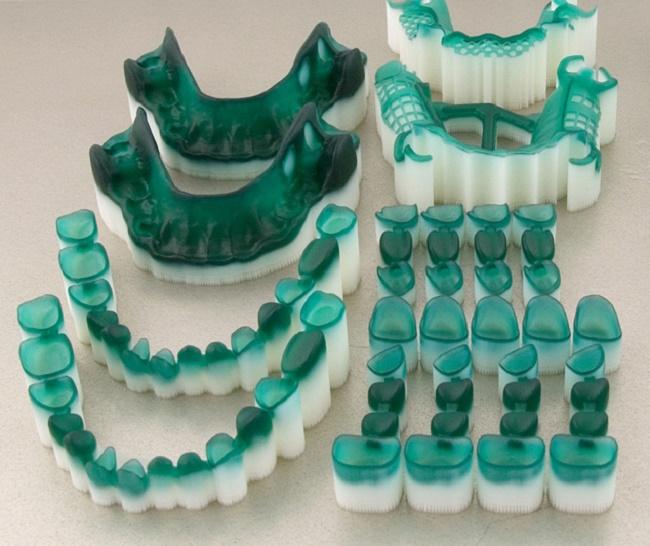 3D Принтер 3D Systems ProJet 3510 DP-4