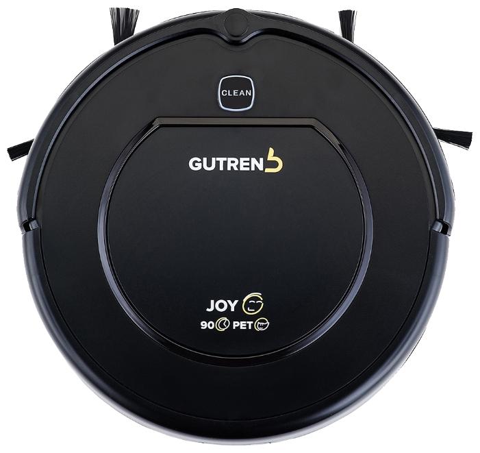 Робот-пылесос GUTREND JOY 90 Pet-1