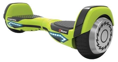 Гироцикл Razor Hovertrax 2.0-4