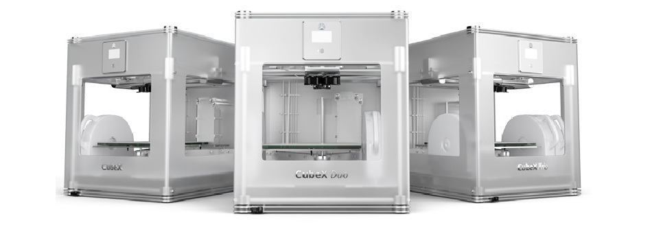 3D ПРИНТЕР CUBEX (401383)-1