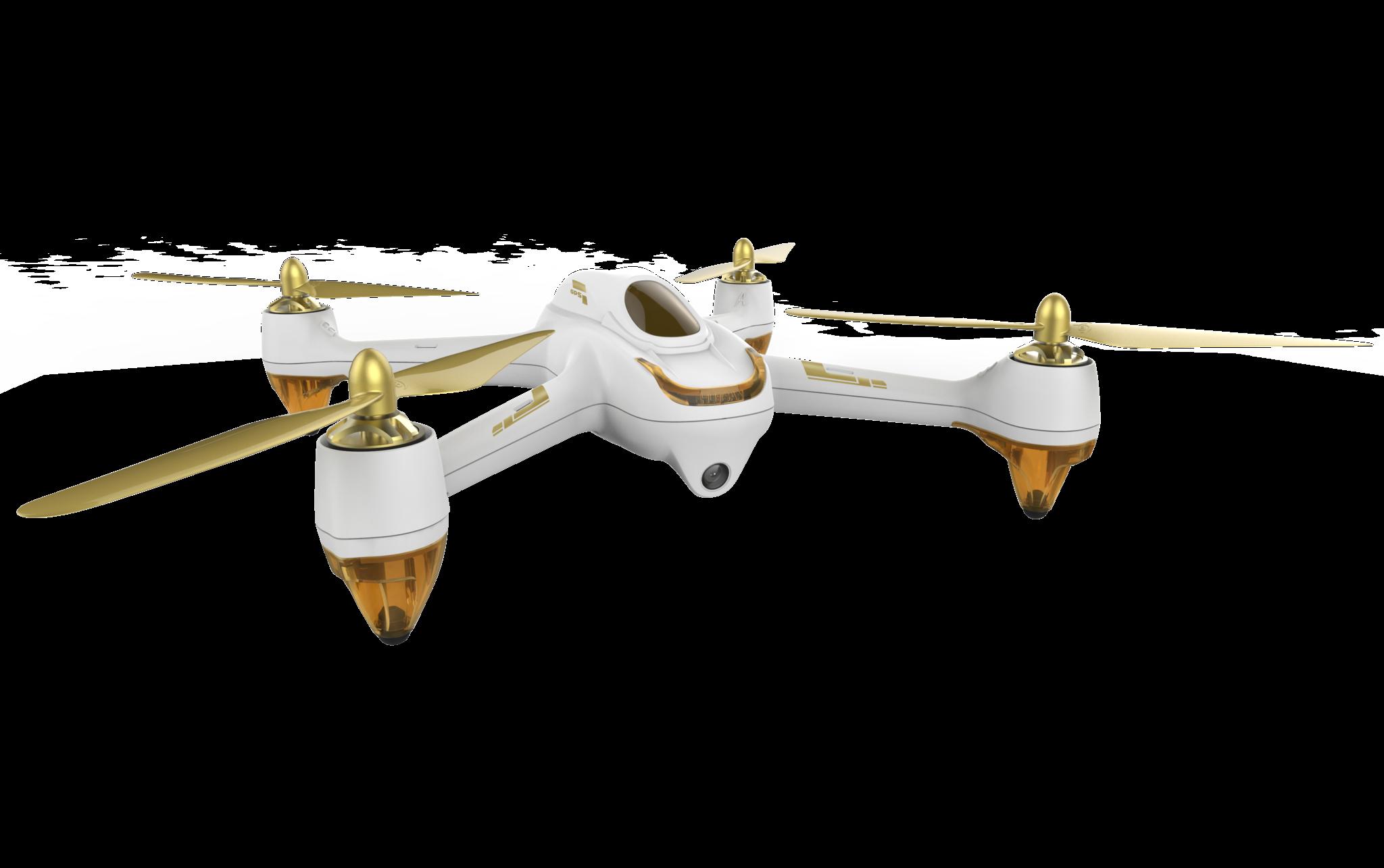 Квадрокоптер Hubsan X4 H501S-3