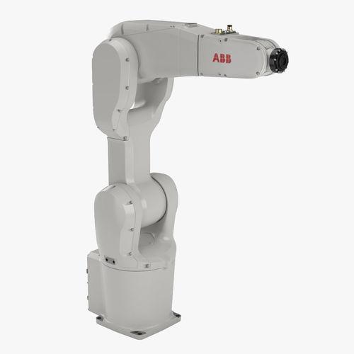 Промышленный робот ABB IRB 1200 — 5-3