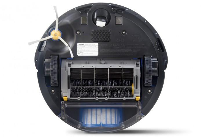 Робот-пылесос iRobot Roomba 616-3