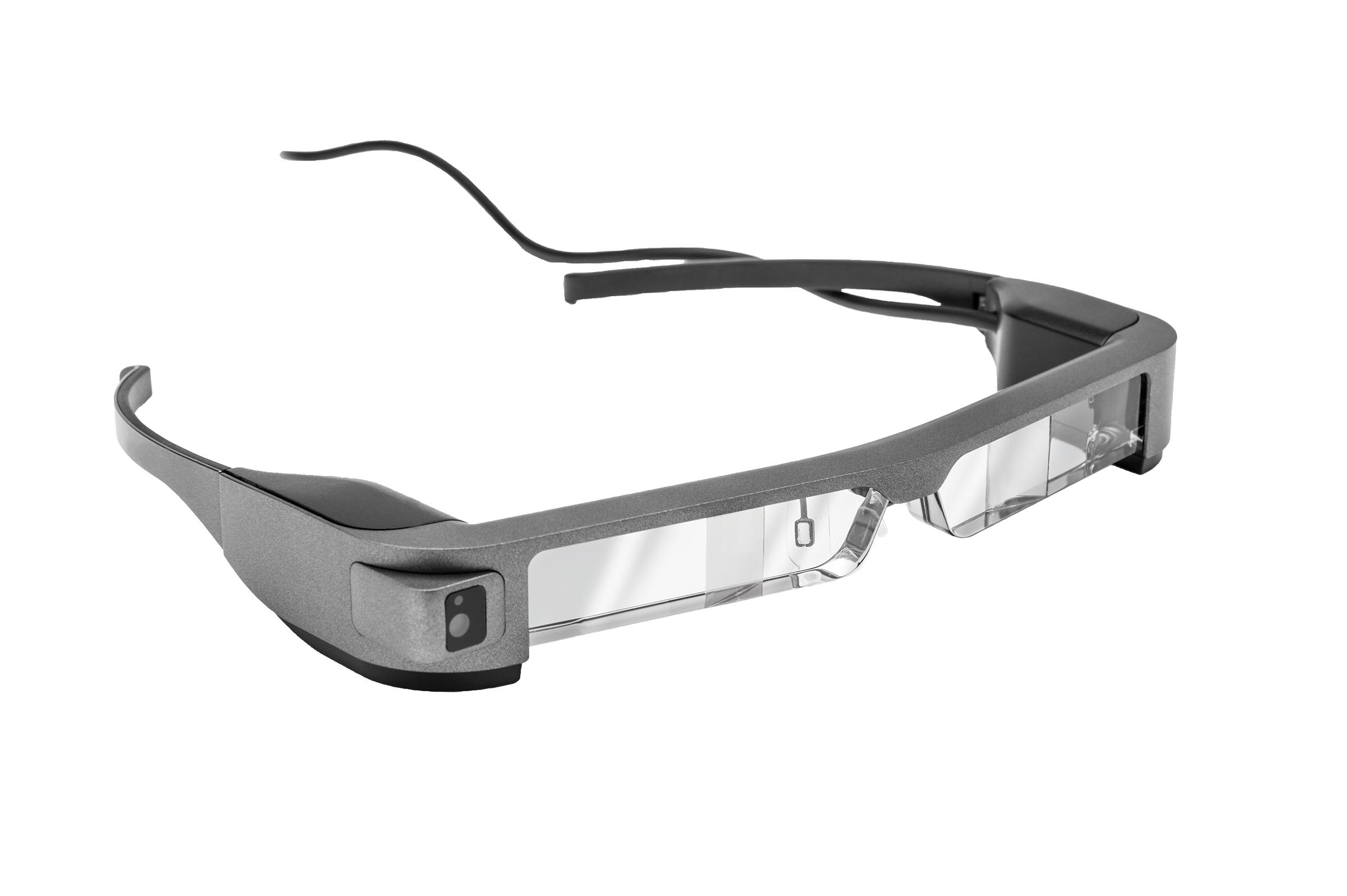 Очки виртуальной реальности Epson Moverio BT-300-2