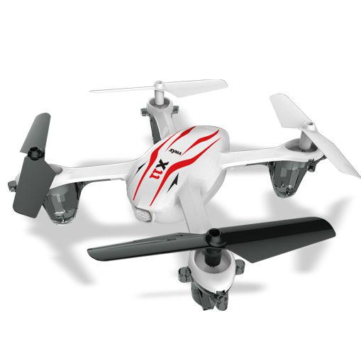 Квадрокоптер Syma X11-2