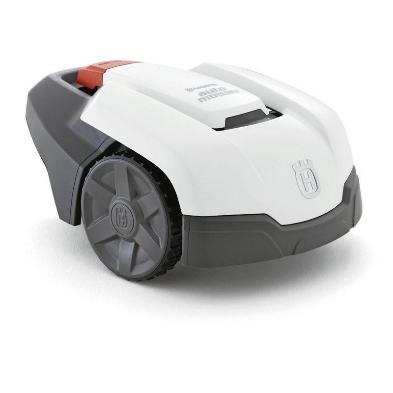 Робот-газонокосилка Husqvarna AutoMower 305-1
