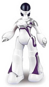 Робот Femisapien-3