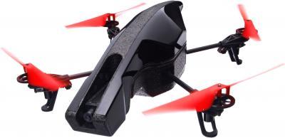 Квадрокоптер Parrot AR.Drone 2.0 Power Edition-7