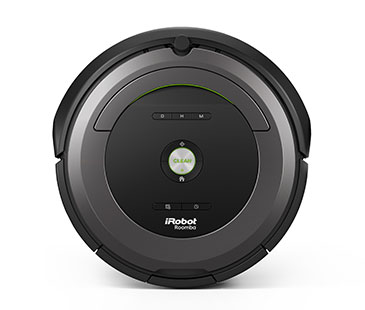 Робот-пылесос iRobot Roomba 681-1