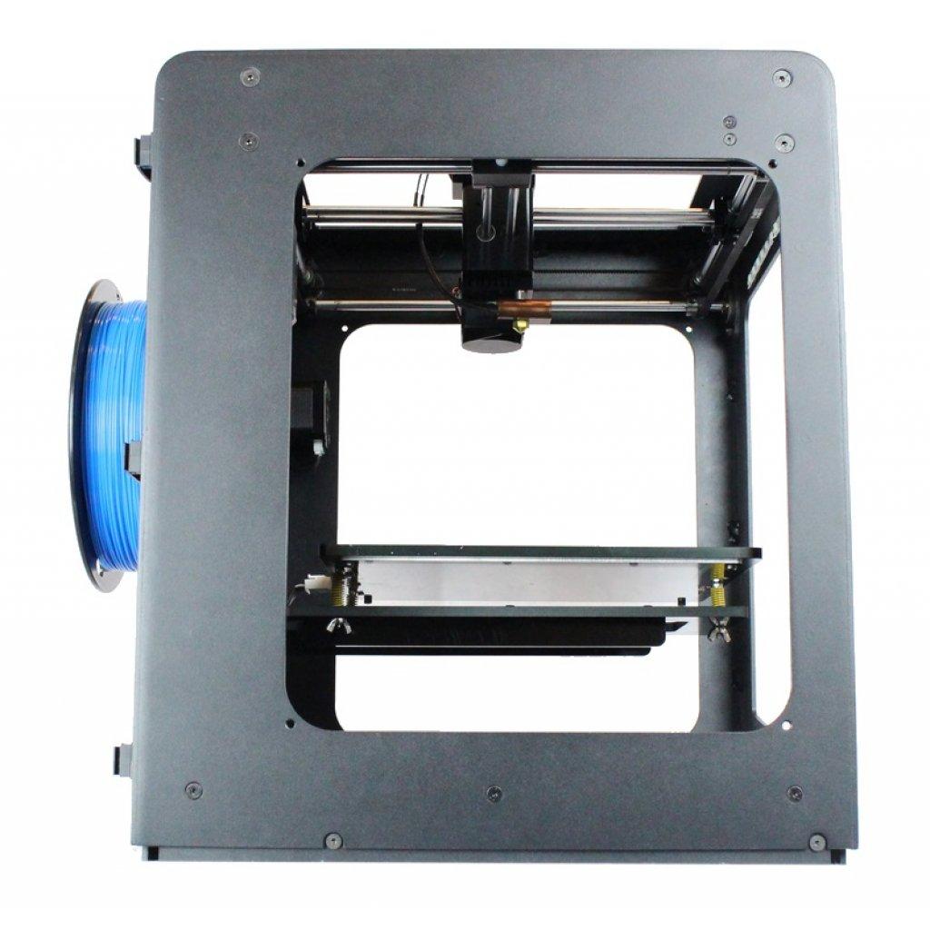3D принтер Wanhao Duplicator 6 PLUS в корпусе-2