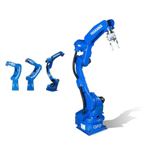 Промышленный робот Motoman GP25-2