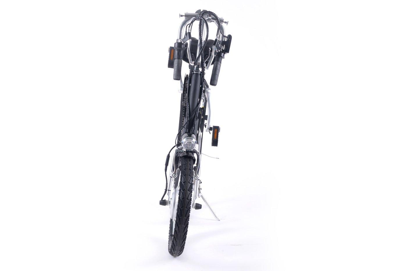 Велогибрид Ecoffect Cameo Shrinker 250-2