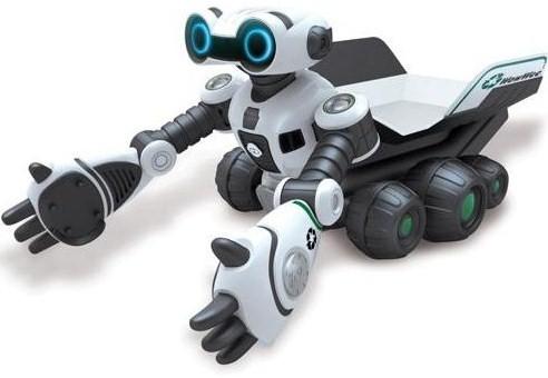 Робот грузобот-1