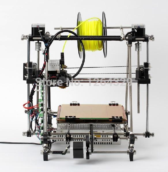 3D принтер Reprap Mendel-5
