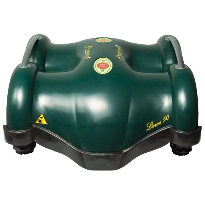Робот-газонокосилка Caiman Ambrogio L50 Basic EU-4