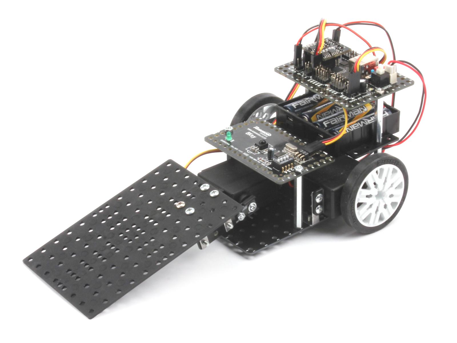 Конструктор Robo kit 2-1