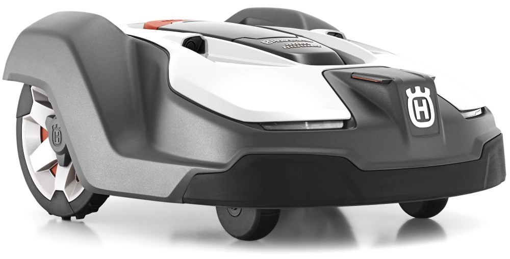 Робот-газонокосилка Husqvarna AutoMower 430X-4