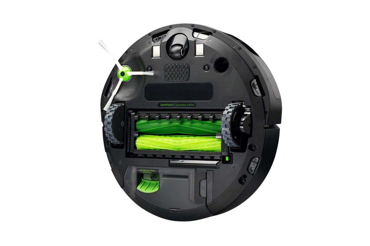 Робот-пылесоc iRobot Roomba i7-1