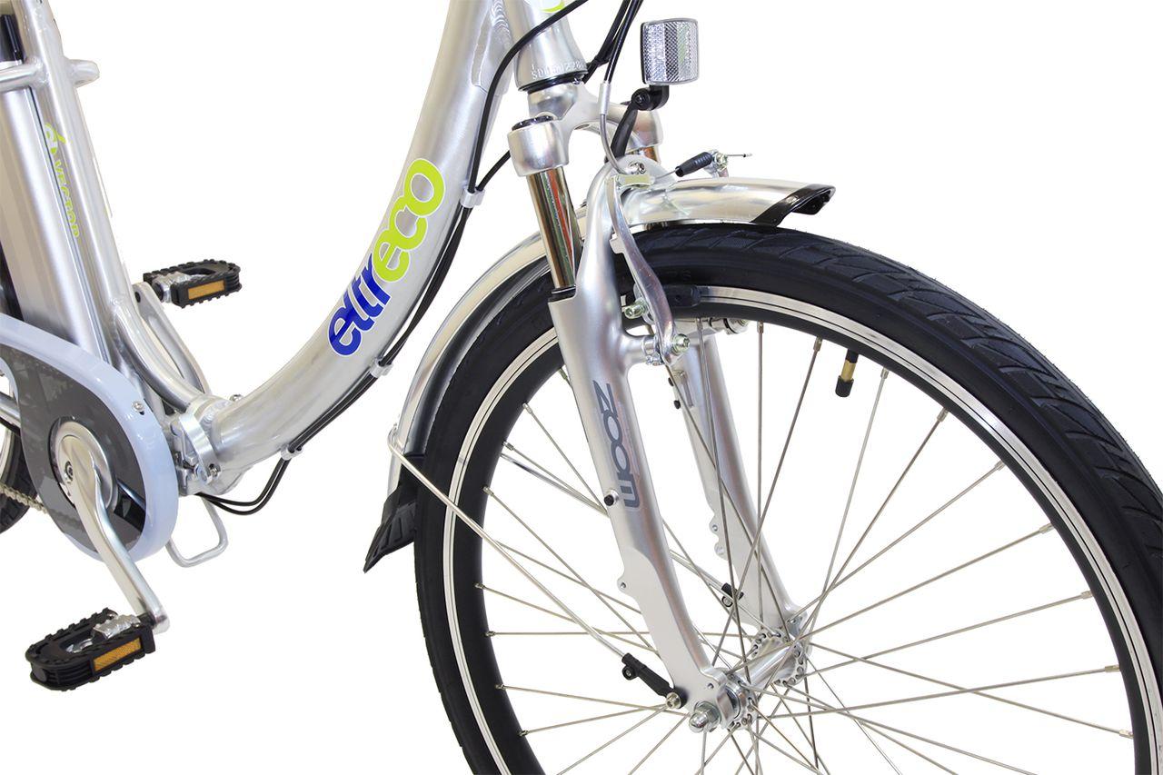 Электровелосипед Eltreco Vector 350W-5