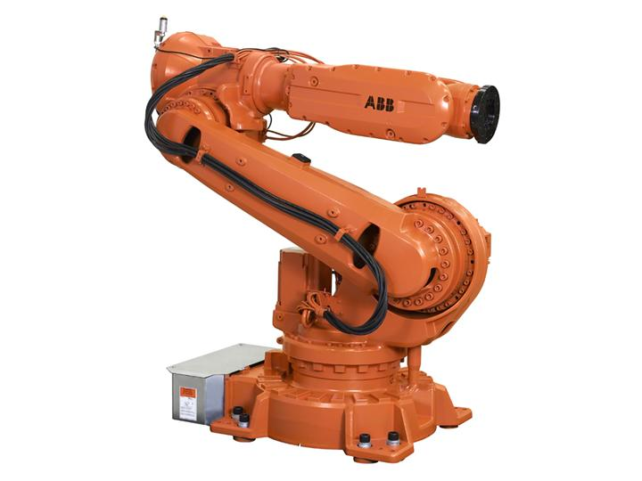 Промышленный робот ABB IRB 6620-1