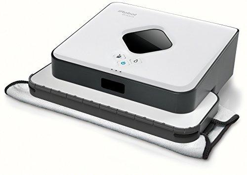 Робот-пылесос iRobot Braava 390T-1