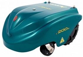 Робот-газонокосилка Caiman Ambrogio L200 Basic 6.9-1