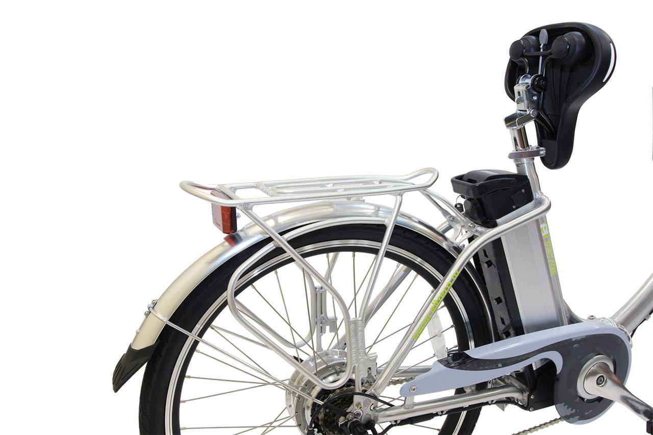 Электровелосипед Eltreco Vector 350W-7