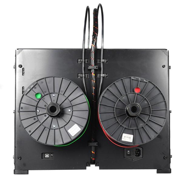 3D принтер Wanhao Duplicator 4S Metal DH-5