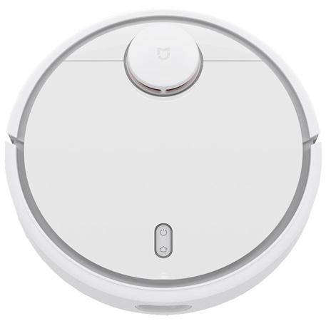 Робот-пылесос Xiaomi Mi Robot Vacuum Cleaner-1