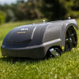 Робот-газонокосилка Stiga Autoclip 525-4