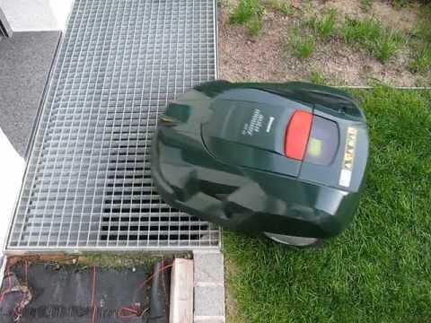 Робот-газонокосилка Husqvarna Automower 220 AC-5