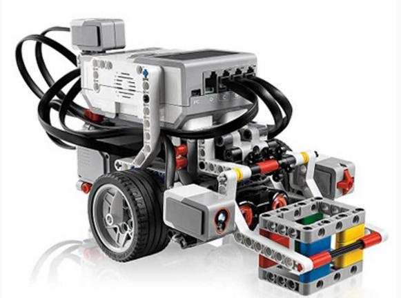 Базовый набор LEGO Mindstorms Education EV3-5