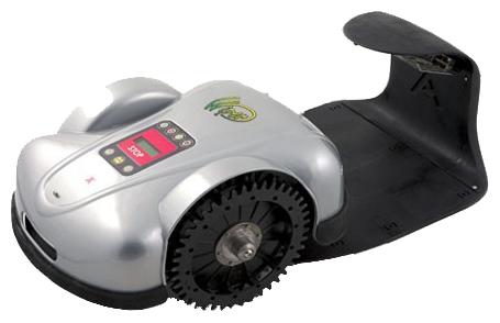 Робот-газонокосилка Wiper Joy XE MY12-2