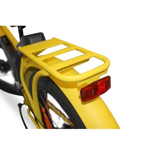 Электровелосипед VOLTECO BIGCAT DUAL YELLOW-4