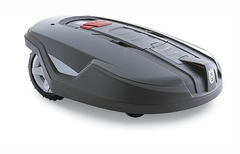 Робот-газонокосилка Husqvarna Automower 260ACX-1