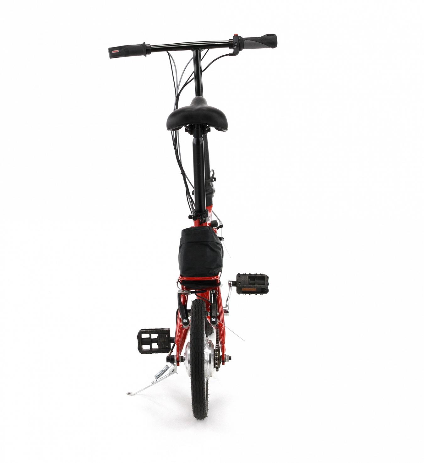 Электровелосипед Volteco FREEGO-6