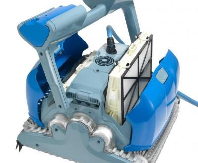 Робот для бассейна Dolphin Master M4-5